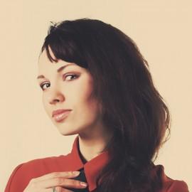 Olivia Grosh